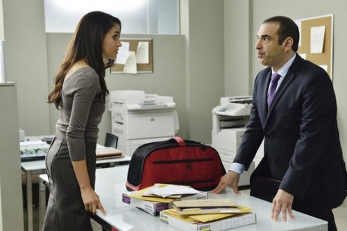 "Suits RECAP 8/27/13: Season 3 Episode 7 ""She's Mine"""