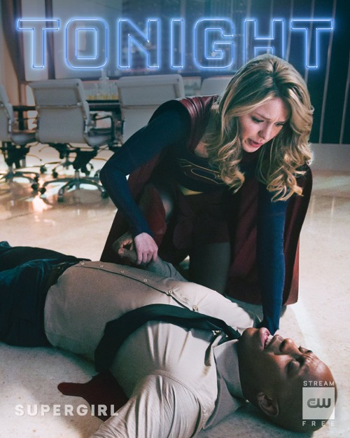 "Supergirl Recap 03/17/19: Season 4 Episode 15 ""O Brother, Where Art Thou?"""