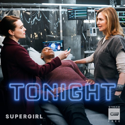 "Supergirl Recap 05/12/19: Season 4 Episode 21 ""Red Dawn"""