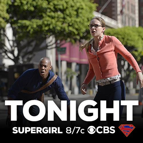 "Supergirl Recap 12/7/15: Season 1 Episode 7 ""Human for a Day"""