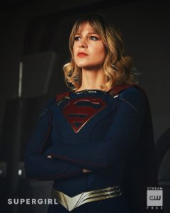 "Supergirl Recap 05/10/20: Season 5 Episode 18 ""The Missing Link"""