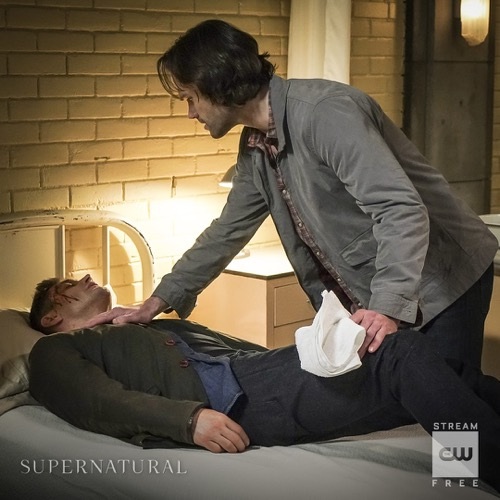 "Supernatural Recap 03/14/19: Season 14 Episode 15 ""Peace of Mind"""