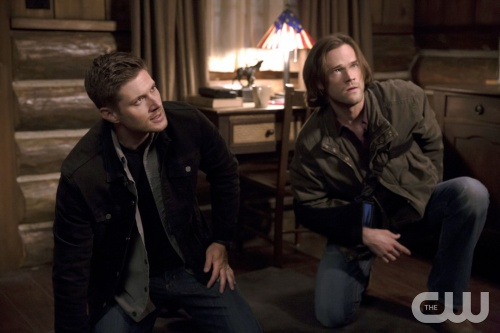 "Supernatural Recap 10/28/14: Season 10 Episode 4 ""Paper Moon"""