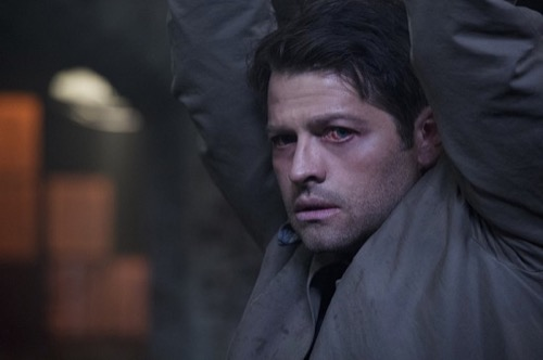 "Supernatural Recap 10/14/15: Season 11 Episode 2 ""Form and Void"""