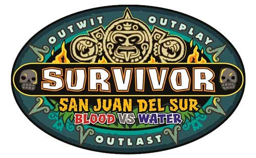 Survivor: San Juan del Sur - Blood vs. Water Season 29 Preview Recap 9/8/14