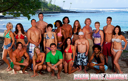 'Survivor: One World' Cast Revealed -- And Spoilers! (Video)