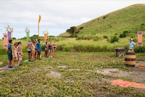 "Survivor Ghost Island Recap 4/4/18: Season 36 Episode 7 ""Gotta Risk It for the Biscuit"""