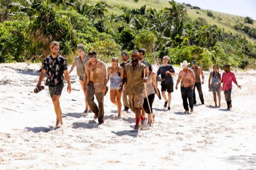 "Survivor Recap 11/07/18: Season 37 Episode 7 ""There's Gonna Be Tears Shed"""