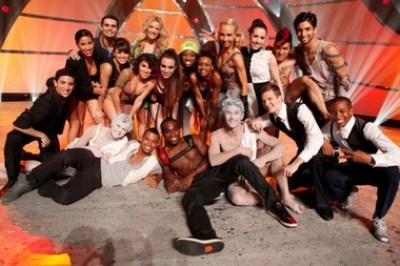 So You Think You Can Dance - Recap - Who Gets Eliminated? 06/16/2011