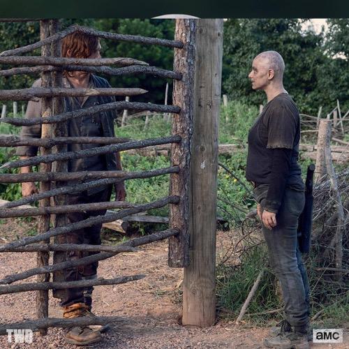 """The Walking Dead Recap 02/24/19: Season 9 Episode 11 """"Bounty"""