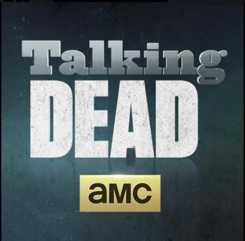 "Talking Dead Fall Finale Recap 12/11/16: Season 7 Episode 8 ""Norman Reedus, Robert Kirkman, Austin Nichols"""