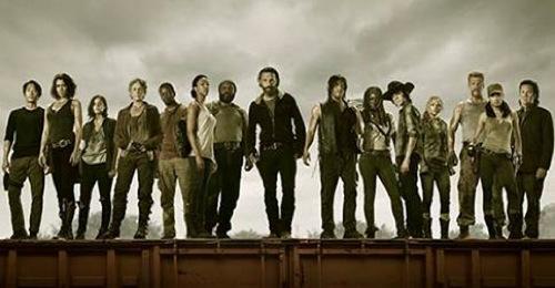 Talking Dead Recap 10/12/14: Season 4 Episode 1 With Scott M. Gimple, Greg Nicotero and Conan O'Brien