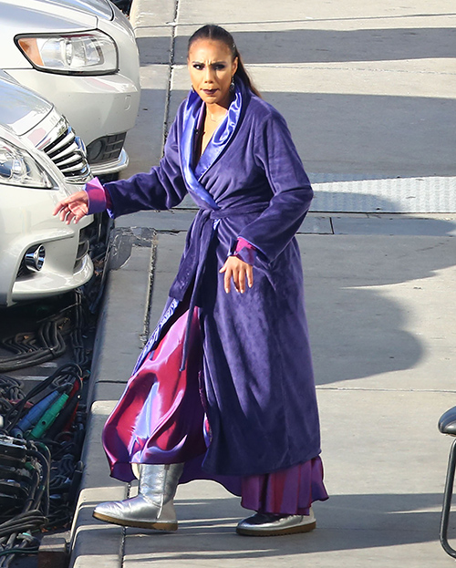 Tamar Braxton Stole 'DWTS' Spot From Sister Towanda Sparking Braxton Family Feud?
