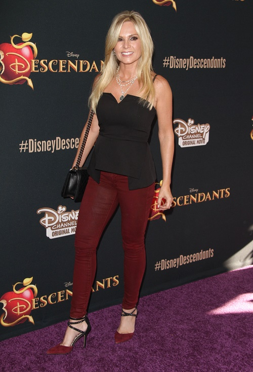 Tamra Barney Spiritual Journey & Baptism On Real Housewives Of Orange County: Publicity Stunt To Keep Job?