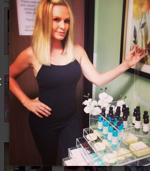 RHOC Fired Tamra Barney: Real Housewives of Orange County Hiring Vanessa Bryant as Replacement