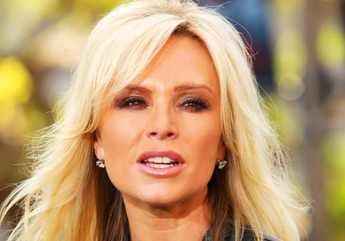 Tamra Barney Fired: $600,000 Salary for Real Housewives of Orange County - Divorce, Custody Battle, Court Updates