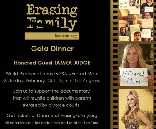 Tamra Judge Angers Daughter Sidney Barney By Documenting Estrangement In New PSA