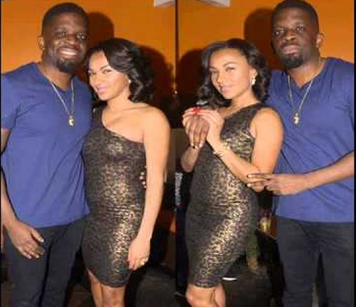 Tara Wallace Pregnant, Peter Gunz The Father:'Love & Hip Hop: New York' Shocker - Amina Buddafly Disgusted
