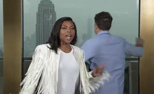 Taraji P. Henson Hosts 'Saturday Night Live' - 'Empire's' Cookie Lyon Makes SNL Debut!