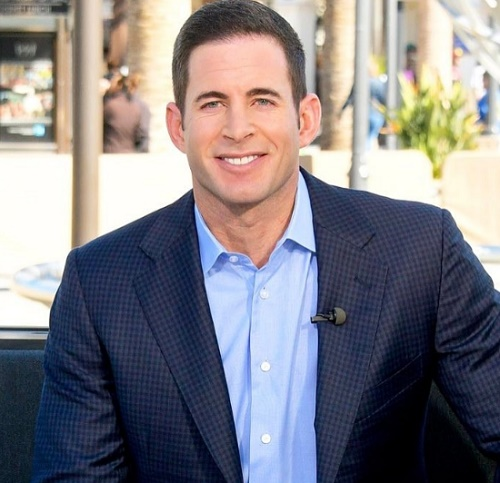 'Flip Or Flop's' Tarek El Moussa Desperate To Prove Cancer To Critics