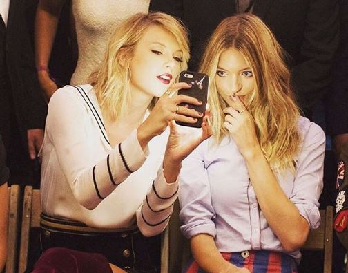 Kendall Jenner And Other Celebs Who Refuse To Be In Taylor Swift's Squad