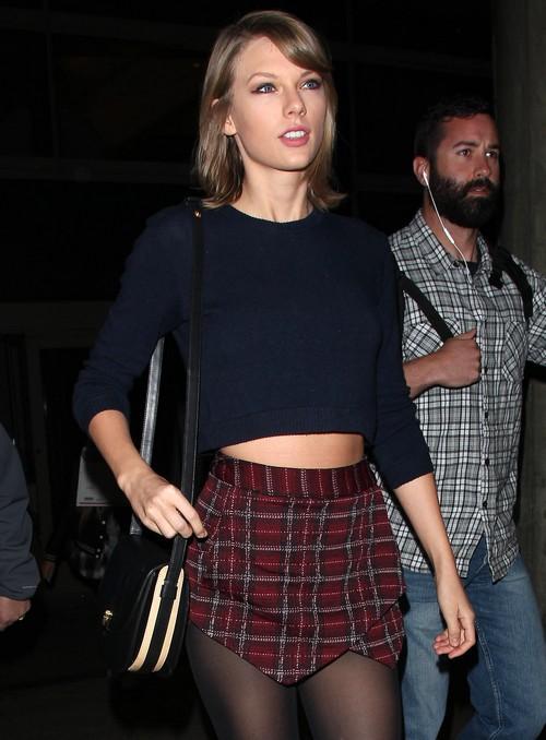 Taylor Swift Wedding Plans: Engaged To Calvin Harris – Planning Spring Wedding?