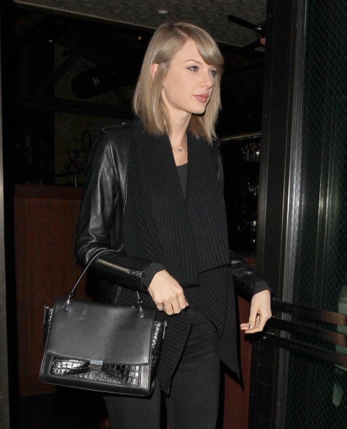 Taylor Swift Birthday Bash Canceled: New Low Key Party Planned Without Calvin Harris?