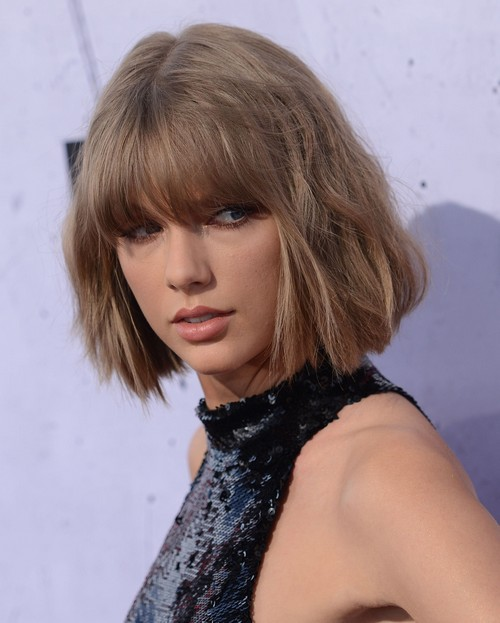 Taylor Swift and Calvin Harris Break-Up: T-Swift Keeps Up Relationship Charade?