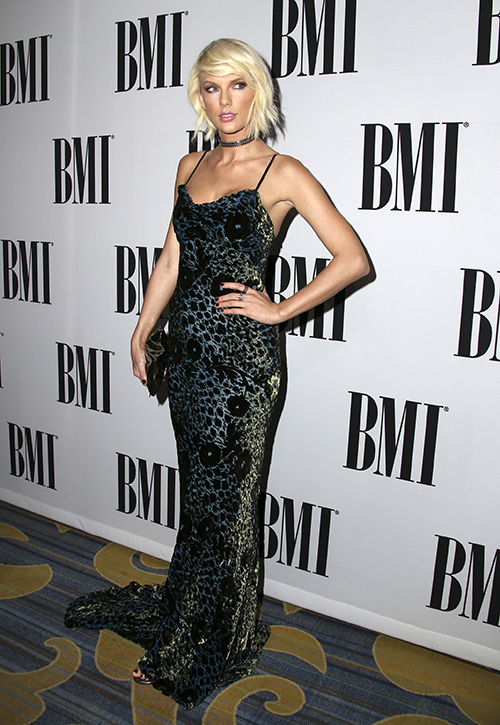 Taylor Swift And Calvin Harris Break-Up Over Tom Hiddleston Cheating Rumors