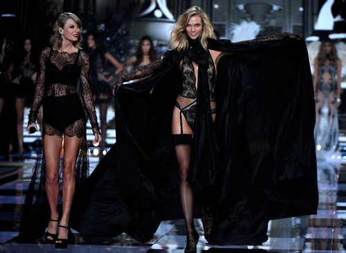 Taylor Swift and Karlie Kloss Not Talking Anymore: Kendall Jenner Gets In The Way