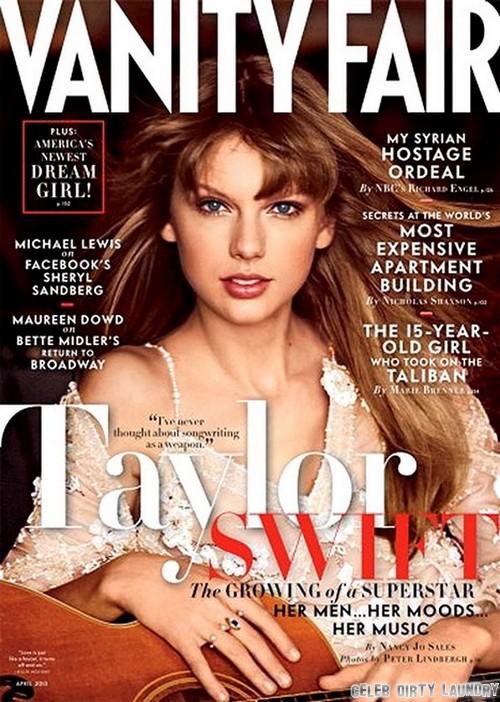 Taylor Swift Admits Harry Styles' Wandering Eye Caused Breakup