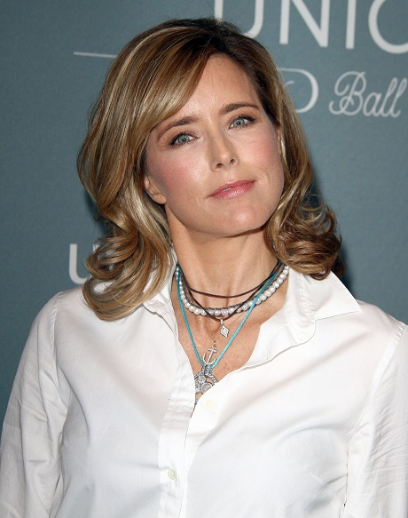 Tea Leoni A Total Diva on 'Madame Secretary' Set - Reports Blown Out Of Proportion?