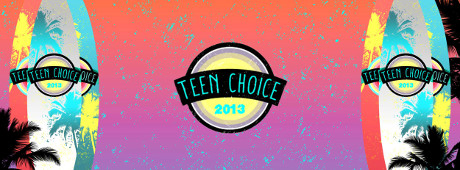 Ian Somerhalder and Nina Dobrev 2013 Teen Choice Awards' Hottest Couple?