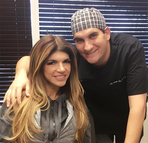 Teresa Giudice Spends Crazy Amounts Of Money: RHONJ Star Racking Up Financial Debt?