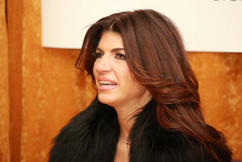 Teresa Giudice Bankruptcy Settlement In Jeopardy: RHONJ Star Fears She's Headed Back To Jail?