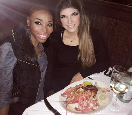 Teresa Giudice Christmas Misery: Joe Guidice Imprisoned Ruins Family Holiday