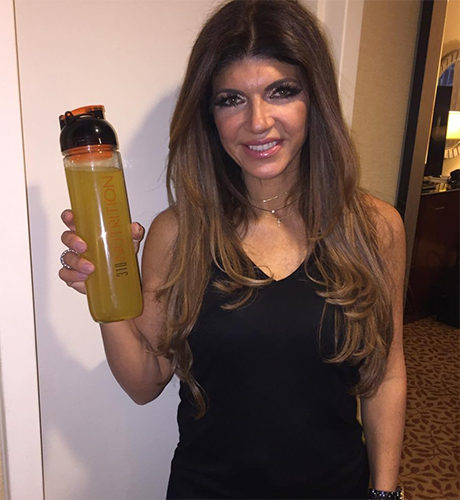 Teresa Giudice's Christmas Breakdown: Can't Bear Thought Of Holidays Without Joe Giudice, Buries Feelings In Front Of Family?