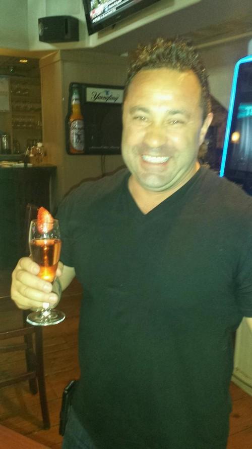 Teresa Giudice Divorce: Joe Giudice Deported To Italy After Prison Sentence - Tre Won't Follow!