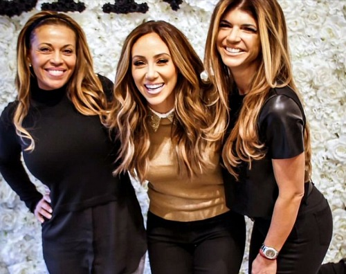 Teresa Giudice and Mellisa Gorga Finally Become Friends?