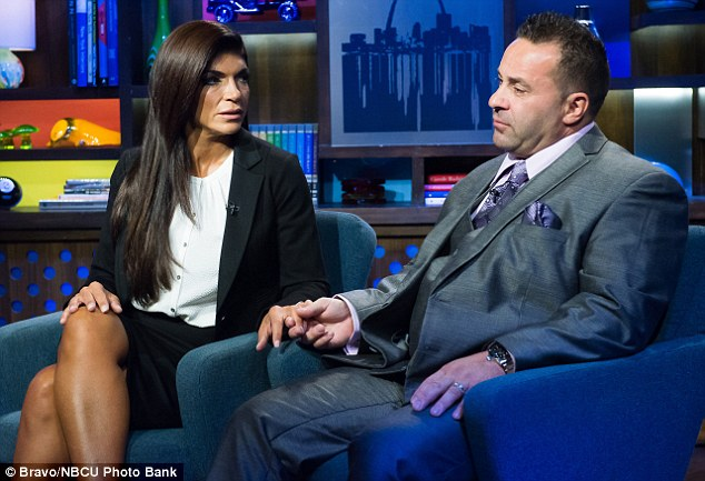 Teresa Giudice Buying Her Way Out of 15 Month Prison Sentence, Demands House Arrest With New Lawyer?