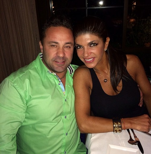 Teresa Giudice Quits The Real Housewives Of New Jersey - Says RHONJ Reunion Special Could Be Last