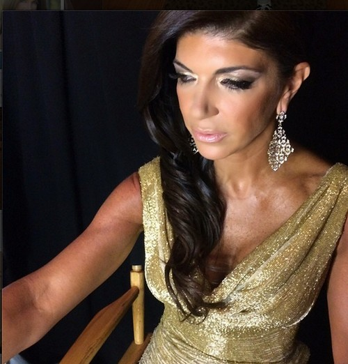 Teresa Giudice Prison Drug Withdrawals: Violent Tremors Without Xanax and Valium?