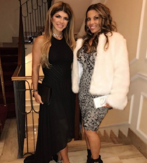 Real Housewives Of New Jersey: Teresa Giudice, Melissa Gorga, And RHONJ Cast Take Drama Filled Trip To Italy