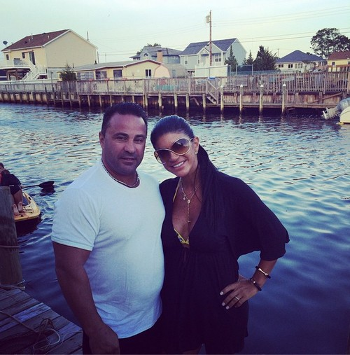 Teresa Giudice Fired Permanently From Real Housewives Of New Jersey - She's Never Coming Back?