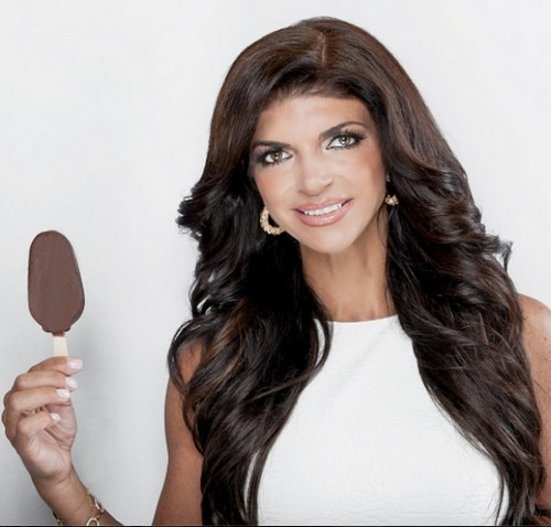 Real Housewives of New Jersey's Teresa Giudice 'Stay Strong' Sentencing Party: Pregnant, Fired Star, Joe Giudice Have No Remorse