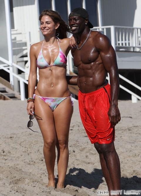 Maria menounos and michael chiklis dating 6
