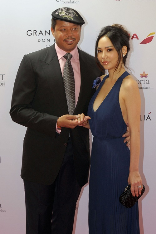 Terrence Howard Divorce Update: Actor Claims He Has Evidence Ex-Wife Michelle Howard Blackmailed Him - He Caught Her On Tape!