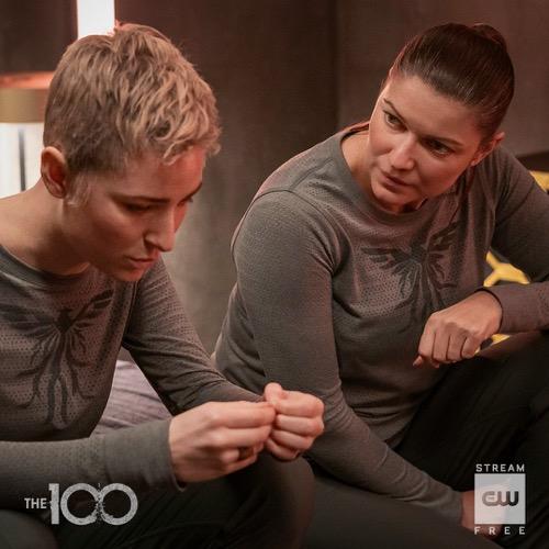 """The 100 Recap 07/15/20: Season 7 Episode 9 """"The Flock"""""""