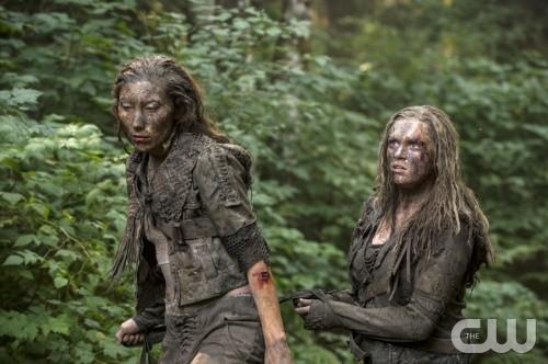 "The 100 Recap - Clarke vs Anya: Season 2 Episode 4 ""Many Happy Returns"""