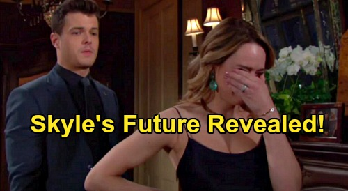 The Young and the Restless Spoilers: Is It Realistic To Keep Summer and Kyle Together - Y&R's Skyle Future Revealed